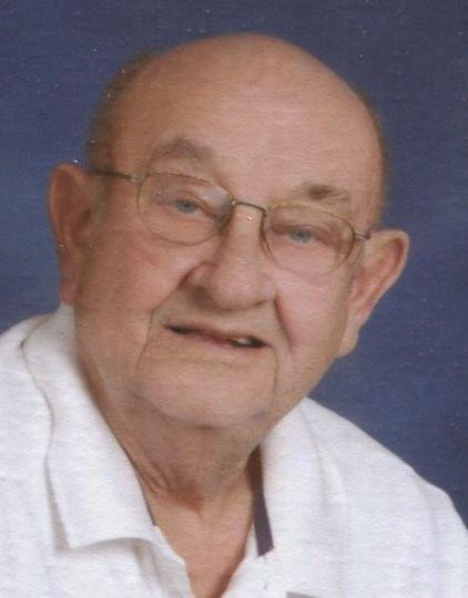 Klostermann, Gerald Alphonse Obituary Photo