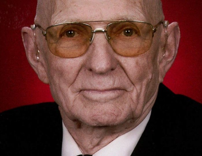 Poock, Ernest Henry Obituary Photo