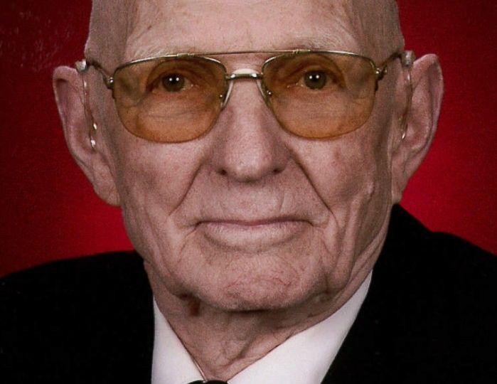 Poock, Ernest Henry Obituary Photo