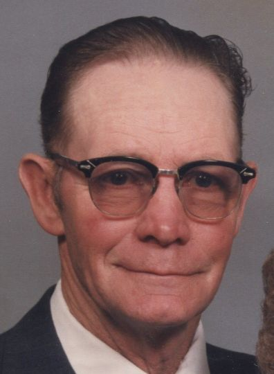 Rader, Donald Cornelious Obituary Photo