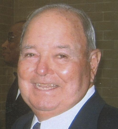 Snyder, Harold Roger Obituary Photo