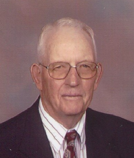 Wehling, Luvern Obituary Photo
