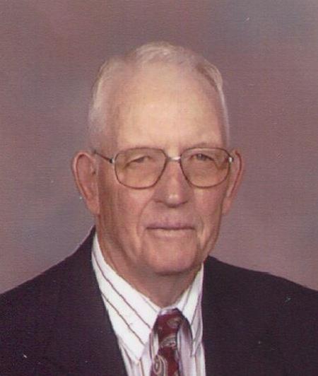 Wehling, Luvern Obituary Photo