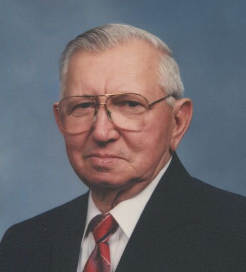 Zabel, Paul Fred Obituary Photo