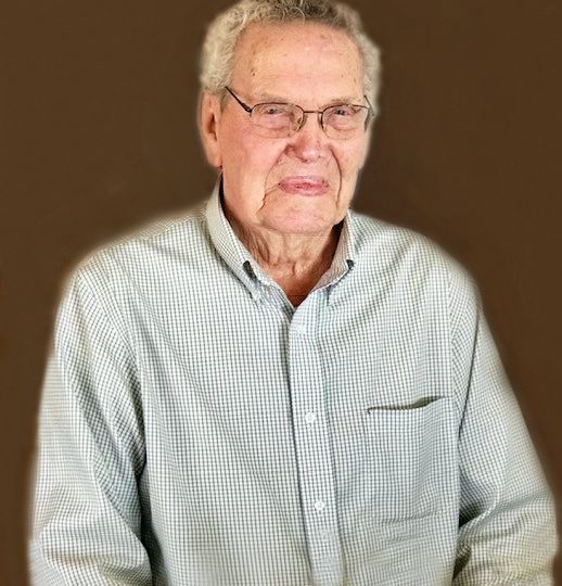 Jensen, Rollis Gunder Obituary Photo