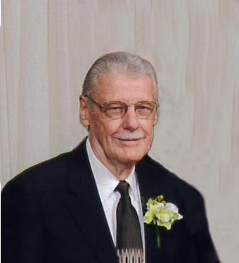 Mick, Bernard E. Obituary Photo