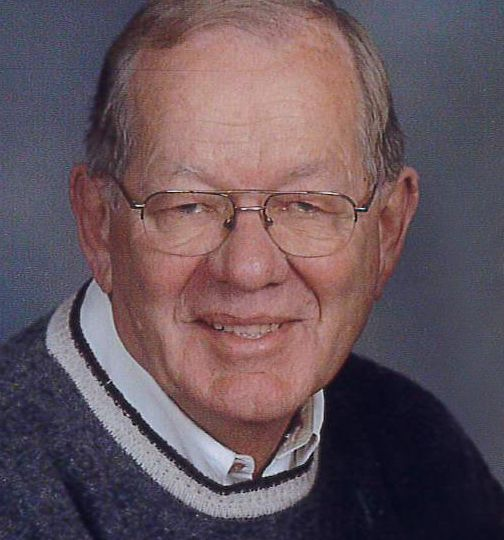 Oberheu, Richard Paul Obituary Photo