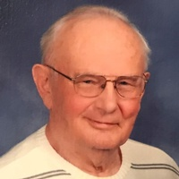 Schoof, Merwin Obituary Photo