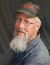 Brinkman, Mark Francis Obituary Photo
