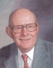 Lobeck, Henry Junior Obituary Photo