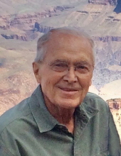 Simpson, Arthur Clark Obituary Photo